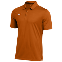 Nike Team Franchise Polo - Men's - Orange