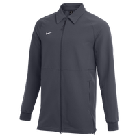 Nike Team Authentic Therma Midweight Jacket - Men's - Grey