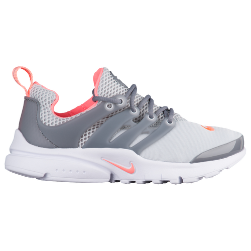 826f2dd39dc9 Nike Presto - Girls  Preschool - Running - Shoes - Pure Platinum ...