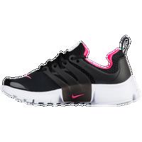 f63cdec05591 Nike Presto - Girls  Preschool - Running - Shoes - Pure Platinum ...