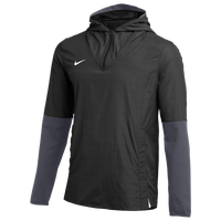 Nike Team Authentic Lightweight Player Jacket - Men's - Black