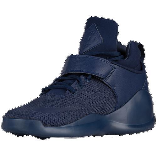 Nike Kwazi - Men s - Casual - Shoes - Midnight Navy Midnight Navy 1eddaa4a5