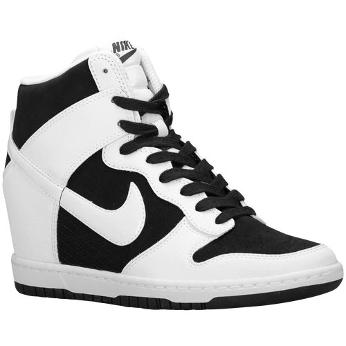 super popular 208ed 1b76c Nike Dunk Sky Hi - Women s