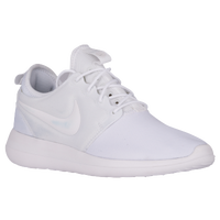 Nike Sportswear ROSHE TWO SI Trainers gym red/white Zalando