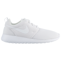 Nike Roshe One - Women's - All White / White