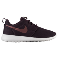 Nike Roshe One - Women\u0027s - Black / Gold