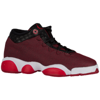 Jordan Horizon LS - Boys\u0027 Grade School - Black / Red