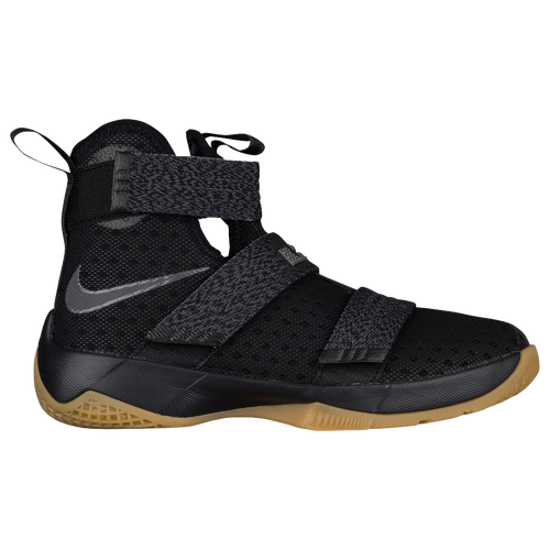 43d704199371 Nike LeBron Soldier 10 - Boys  Grade School - Basketball - Shoes - James