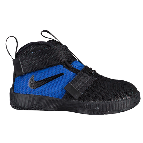 new product 7ded8 4386d Nike LeBron Soldier 10 - Boys' Toddler