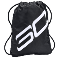 Under Armour SC30 Ozsee Sack Pack -  Stephen Curry - Black