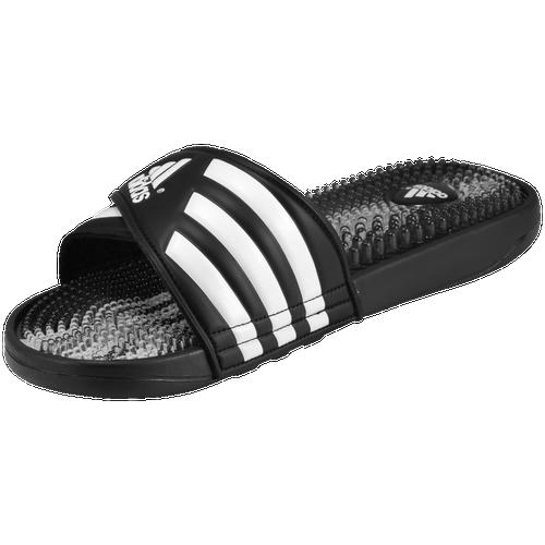 adidas santiossage men's slide sandals