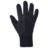 Under Armour Storm Run Glove - Men's - Black