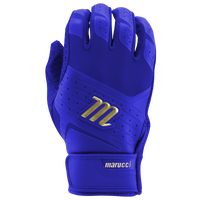 Marucci Pittards Reserve Batting Gloves - Men's - Blue