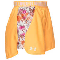Under Armour Play Up Shorts 2.0 - Women's - Gold