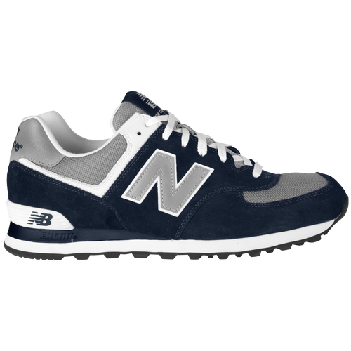Alta qualit New Balance 574 Navy