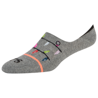 Stance Super Invisible 2.0 Socks - Women's - Grey