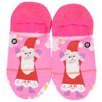 Stance Super Invisible 2.0 Socks - Women's - Pink