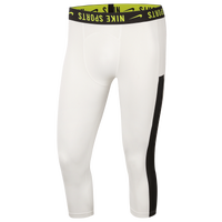 Nike Pro Compression OTK Tights - Men's - White
