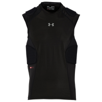 Under Armour Gameday Armour 5-Pad Top - Men's - Black
