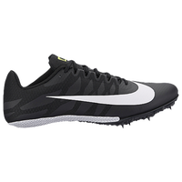 Nike Zoom Rival S 9 - Boys' Grade School - Black