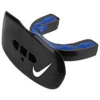 Nike Hyperflow Lip Protector Mouthguard - Adult - Black