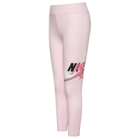 Jordan Classics Leggings - Girls' Grade School - Pink