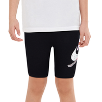 Jordan Jumpman Classics Shorts - Girls' Grade School - Black