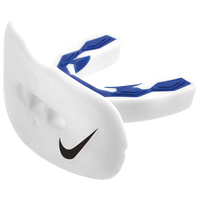 Nike Hyperflow Lip Protector Mouthguard - Adult - White