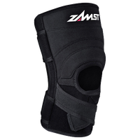 Zamst ZK-7 Knee Brace - Men's - All Black / Black