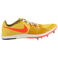 Nike Zoom Rival XC - Boys' Grade School - Yellow