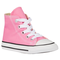 db0add4217eb Converse All Star Hi - Girls  Toddler - Basketball - Shoes - Pink
