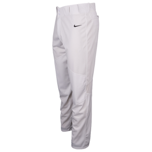 Nike Team Vapor Pro Pants - Men's - White/Black