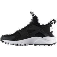release date: b94dc 700ef Nike Huarache Run Ultra - Boys  Grade School - Black   White