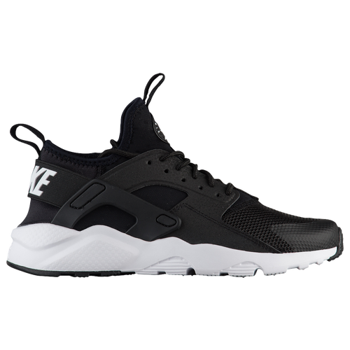 childrens black nike huarache