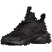 wholesale dealer 056d5 aeb1e Nike Huarache Run Ultra - Boys  Grade School - All Black   Black