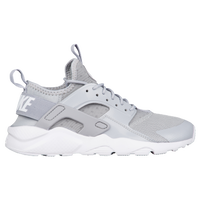 nike huarache run ultra grey
