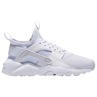 d26b8f8cff279 Nike Huarache Run Ultra - Boys  Grade School - All White   White