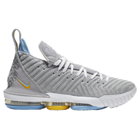 Nike LeBron 16 - Men's -  Lebron James - Grey