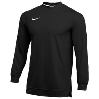 Nike Team Dry Stock Classic Shooting Shirt - Women's - Black