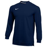 Nike Team Dry Stock Classic Shooting Shirt - Women's - Navy