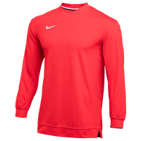 Nike Team Dry Stock Classic Shooting Shirt - Women's - Red