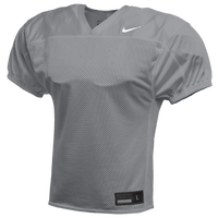 Nike Team Recruit Practice Jersey - Men's - Grey