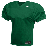 Nike Team Recruit Practice Jersey - Men's - Dark Green