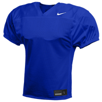 Nike Team Recruit Practice Jersey - Men's - Blue