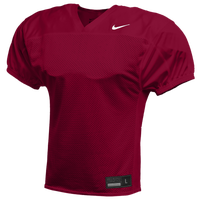 Nike Team Recruit Practice Jersey - Men's - Cardinal