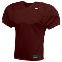 Nike Team Recruit Practice Jersey - Men's - Maroon
