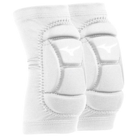 Mizuno Elbow Pads - White