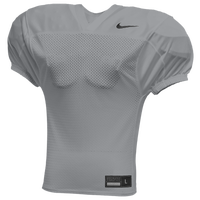 Nike Team Recruit Practice Jersey - Boys' Grade School - Grey