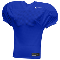 Nike Team Recruit Practice Jersey - Boys' Grade School - Navy