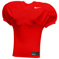 Nike Team Recruit Practice Jersey - Boys' Grade School - Red